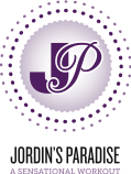 Jordin&#039;s Paradise: Fitness &amp; Dance Studio